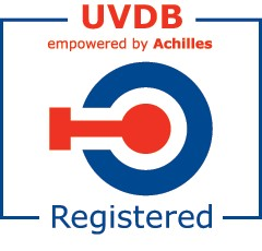 Isopleth is UVDB registered